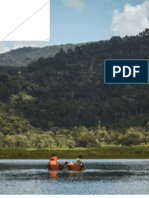 Perfil del Turista nacional que visita Villa Rica