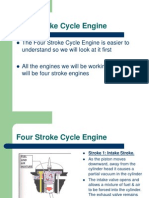 Four Stroke Cycle Engine.ppt