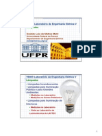 Lampadas Publica