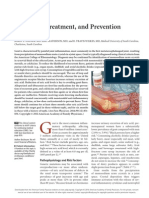 Diagnosis, Treatment, And Prevention of Gout