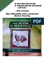 Icon of Mystics