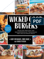 Wicked Good Burgers - Andy Husbands