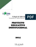 PEI ColegioLaSalleEnvigado