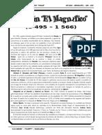 III BIM - 3er. Año - Guía 7 - Litoral de Asia