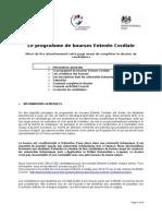 Entente Cordiale Application Form 15-16-1