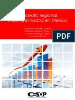 Desarrollo Regional Competitividad Mexico