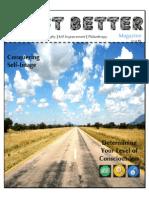 Exist Better Magazine