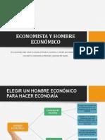 Hombre Económico