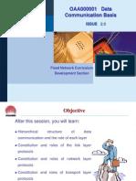 0AA000001 Data Communication Basis ISSUE2.0