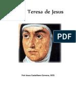 Santa Teresa de Jesus Mestra de Vida Espiritual