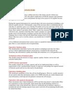 3G Planning Basics