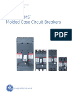 SPECTRA - NEMA Molded Case Circuit Breakers_Application and
