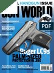 Gun World - January 2015 USA