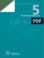5-TRASTORNOSMENTALES