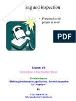 Welding-Training & Inspection.ppt