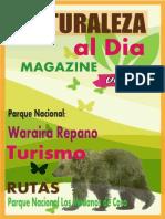 Revista Naturaleza al Dia