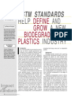 Astm Article Bio Deg Plastics