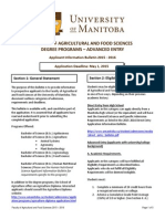 Agriculture Bulletin