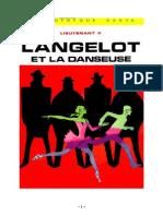 Lieutenant X Langelot 17 Langelot et la danseuse 1972.doc
