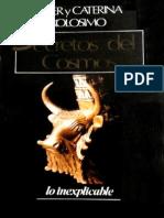 Secretos Del Cosmos - Peter y Caterina Kolosimo