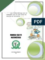 Modulo Clei Vi Matematicas