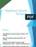 Hipertensi Sistolik Terisolasi.pptx