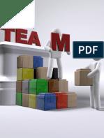 Estructura de La Calidad - Comité de La Calidad y los Grupos de Trabajo