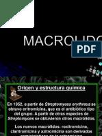 macrolidos diapos