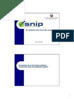 SNIP-Presentación.pdf