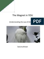 Magnetul Interior Si Legea Atractiei