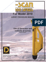 Survey Manual US