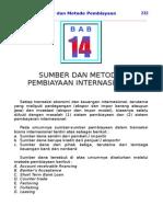 14 Sumber & Metode Pembiayaan Int'l.doc