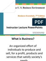Ch01 BE7e Instructor PowerPoint