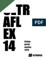 Ultraflex_ListinoPrezzi_2014