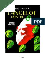 Lieutenant X Langelot 10 Langelot contre six 1968.doc
