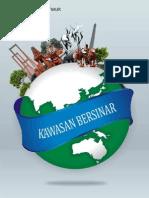 CSR Bersinar PLN 2013