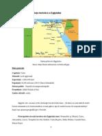 Piața Turistică a Egiptului