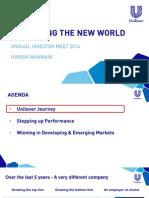 NavigatingtheNewWorldHarishManwanisPresentationAnnualInvestorMeet2014tcm114393492