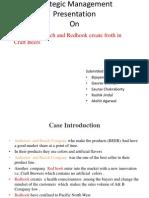 Anheuser-Busch Case Study Solutions