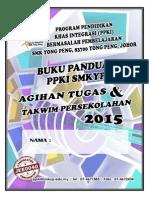 Buku Panduan Ppki SMKYP
