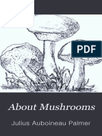 About Mushrooms