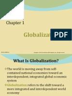Finance presentation