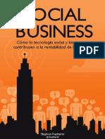 El Libro Del Social Business