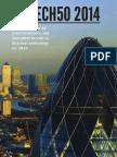 The FinTech50 2014 %282%29