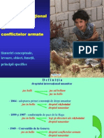 5+Dreptul+internaţional+umanitar+al+conflictelor+armate.ppt