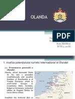 OLANDA Turism International