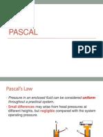 Week 1-3 Pascal, Bernoulli