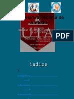Universidad Técnica de Ambato