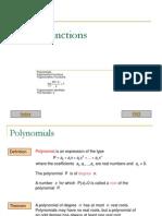 Basic Functions(2)