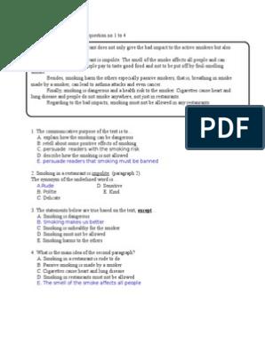 Contoh Soal Essay Spoof Text Dan Jawabannya Dapatkan Contoh